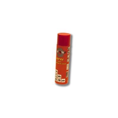 Extintor de fuego en spray para la clase de fuego A-B-C y E