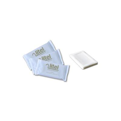 Jaboncito rectangular de 15 gr
