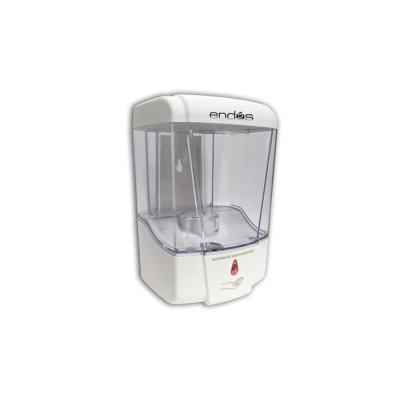 Dosificador electrónico con célula óptica de 700 Ml para gel hidro-alcohólico