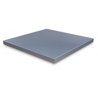 ESTANTE LISO PARA IMAGINE DE 325X325X20 MM.