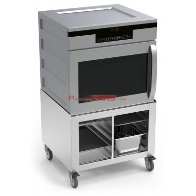Mesa bastidor soporte para horno