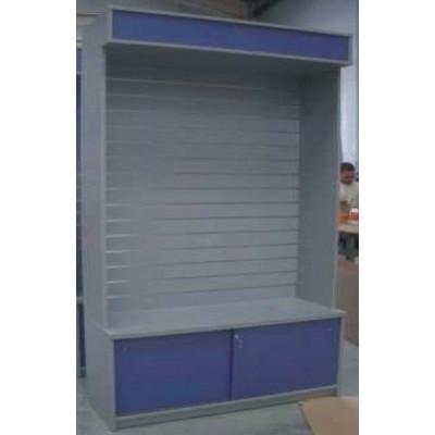 MODULAR MADERA FONDO LAMAS DE 1100 MMS.. 1100X300X