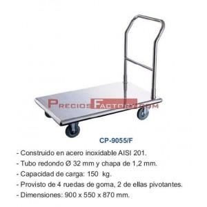 CARRO PLATAFORMA FIJO CP-9055/F