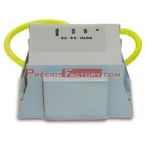 Transformador 2.800 voltios para armario esterilizador