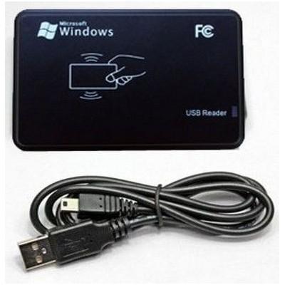 LECTOR USB TARJETAS Y TAGS RFID