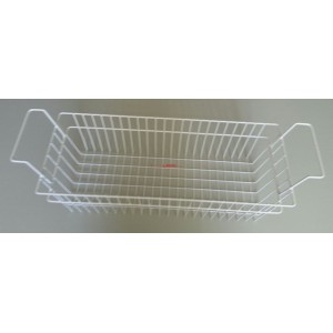 CESTA CONGELADOR GLASS-TOP