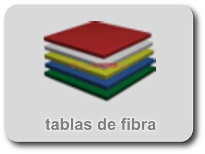 Tablas de fibra
