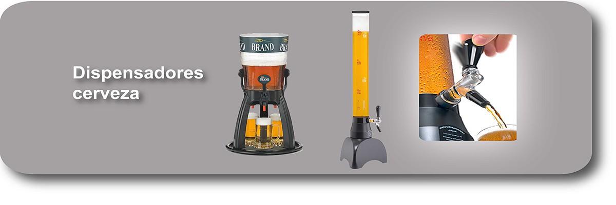Dispensador de cerveza TRITON